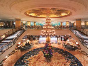 48 horas en Manila VIP Maidens
