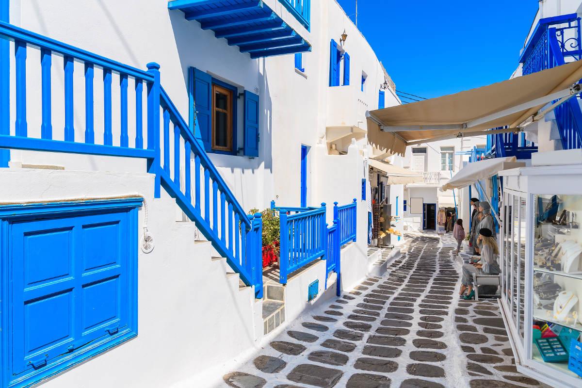 Diario de una VIP Maiden Girlfriend Experience en Grecia