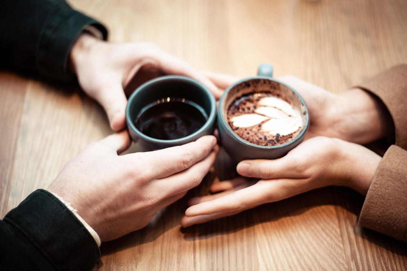 La acompañante ideal a través del matchmaking